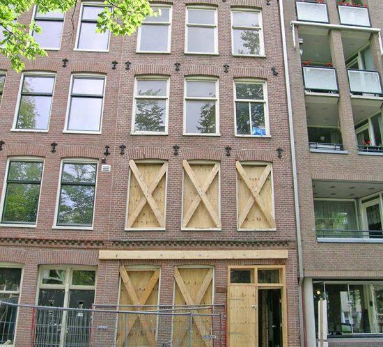 02-Kelderbouw-Amsterdam