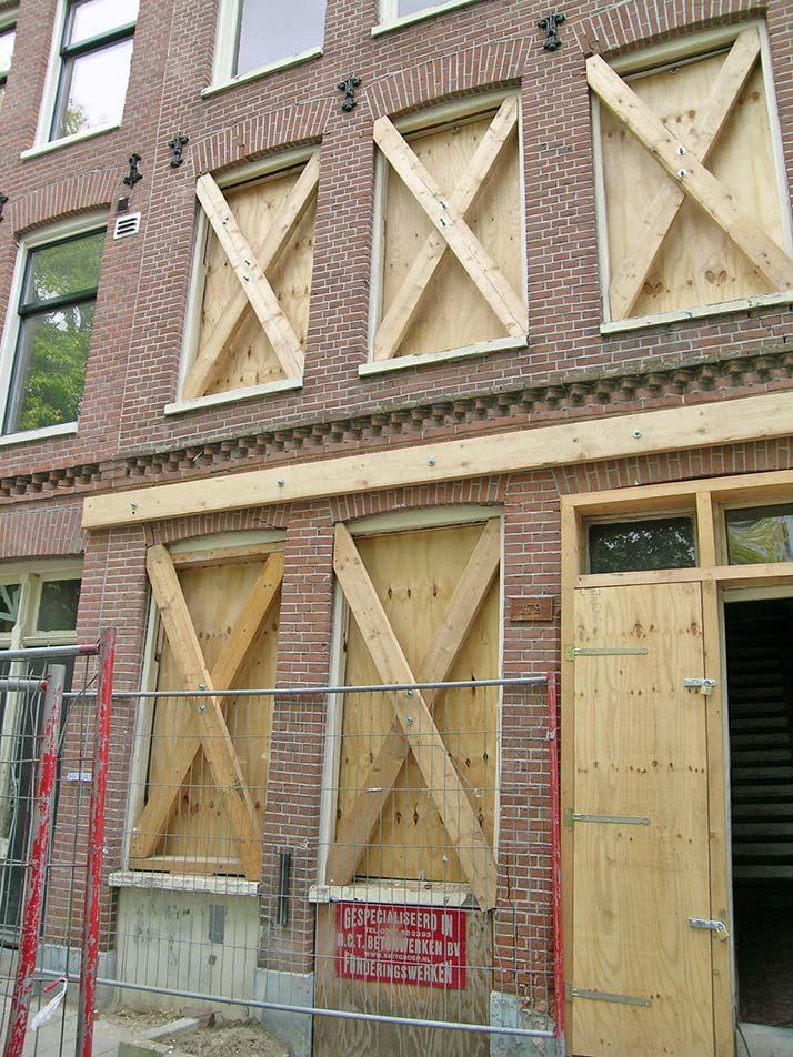 03-Kelderbouw-Amsterdam