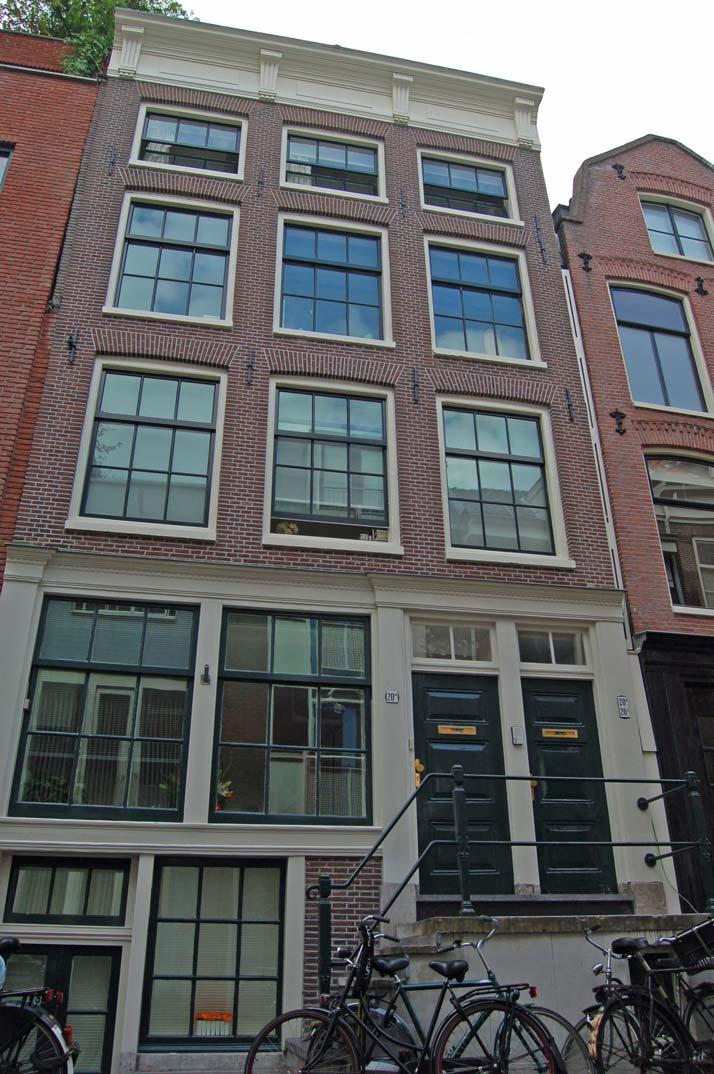 03 Splitsen Amsterdam