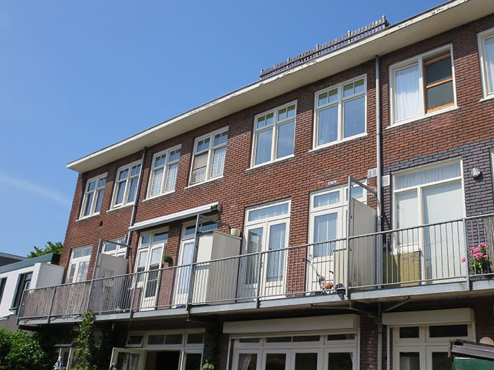 04 Renovatie Amsterdam