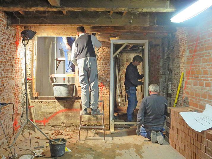 Bouwbegeleiding-Renovatie
