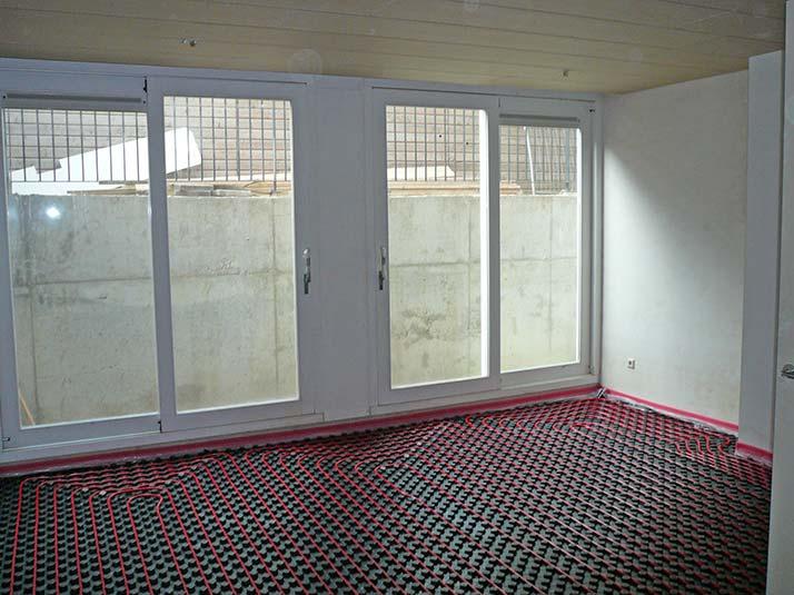 Kelderbouw-bouwbegeleiding