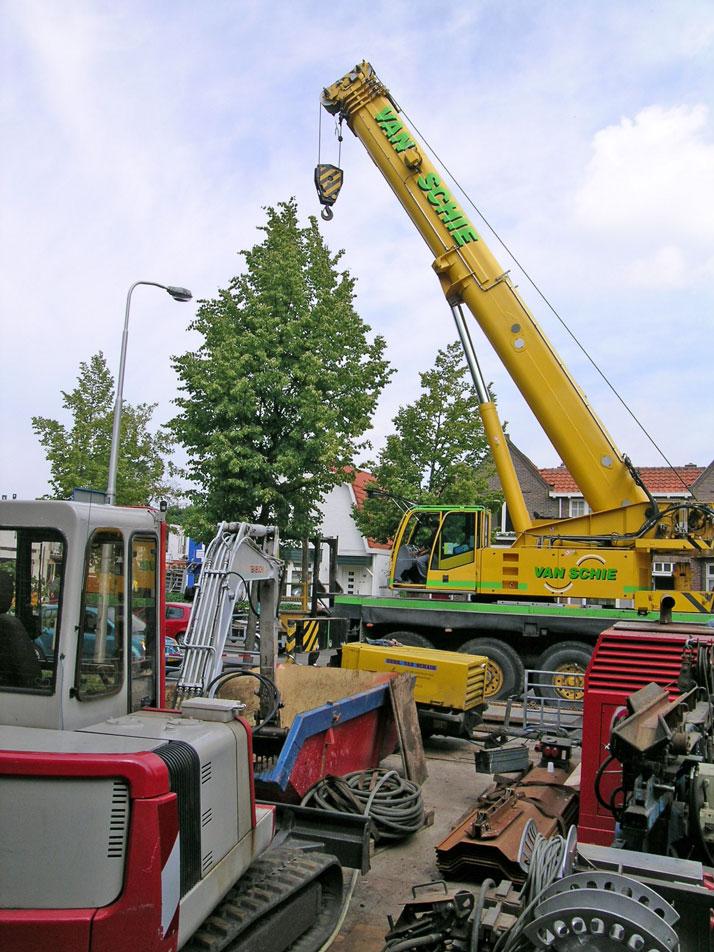 Kosten-Kelderbouw