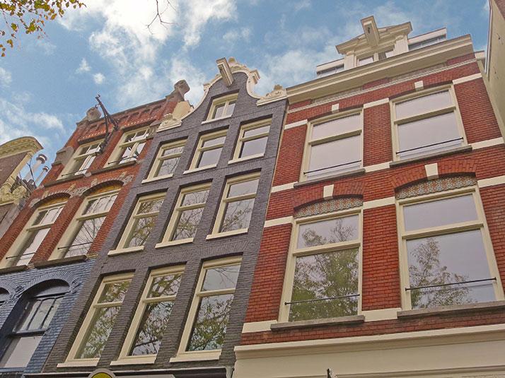 Omgevingsvergunning-Amsterdam