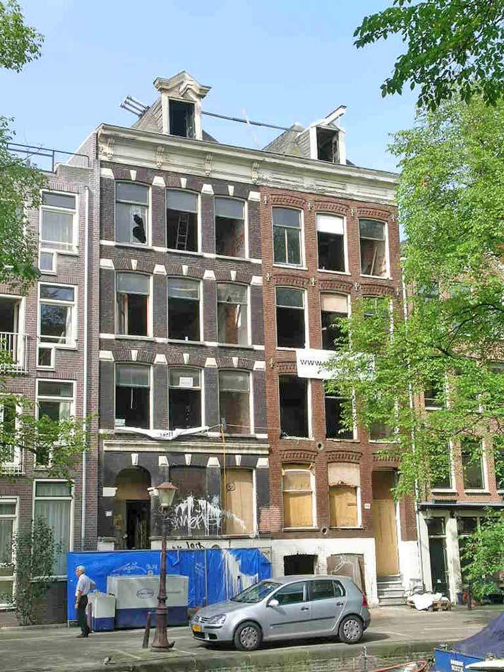 Renovatie-Amsterdam