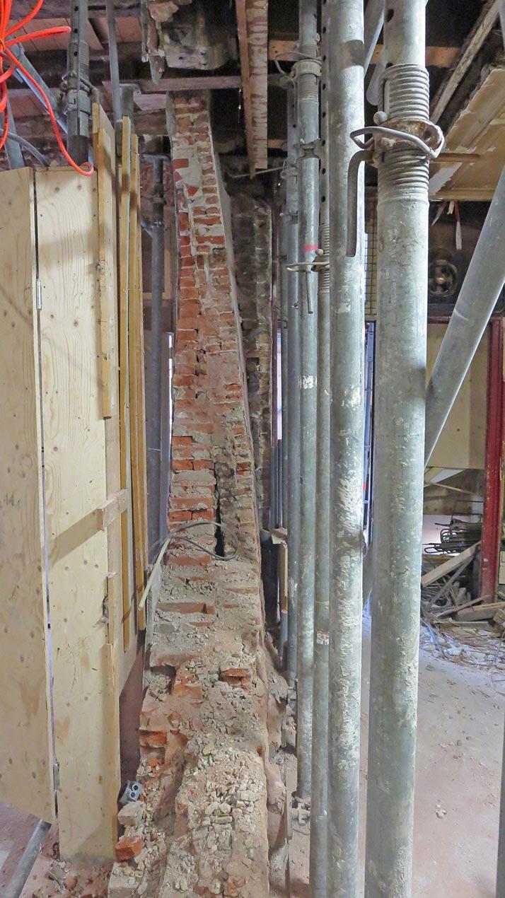 Renovatie-architect