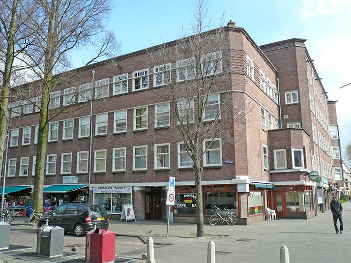 Splitsingsvergunning-Amsterdam