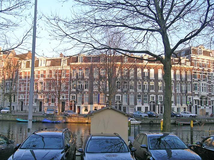 Woonbeleid-Amsterdam